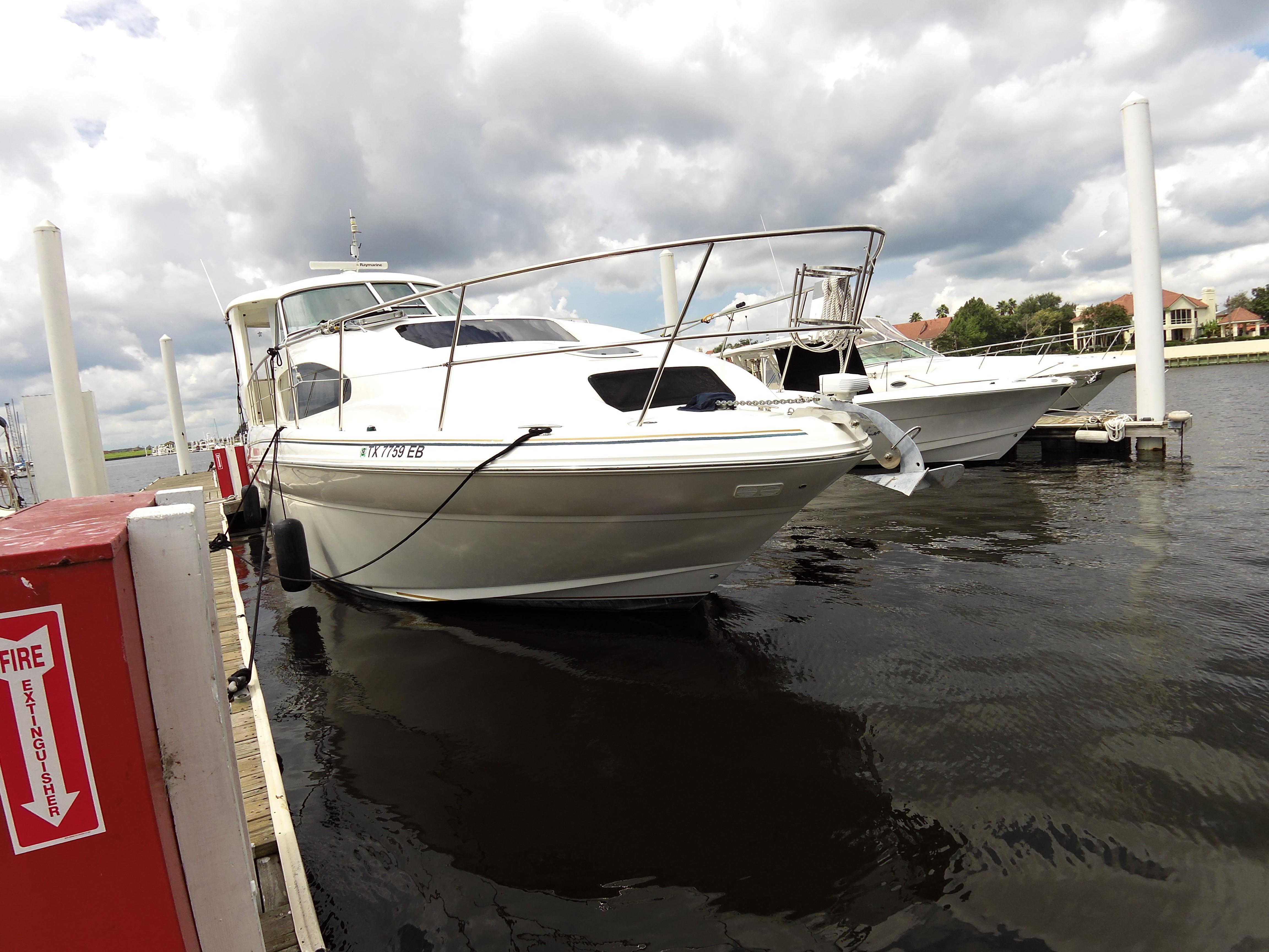 2005 Sea Ray 41.75' 390 Motor Yacht