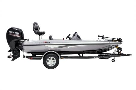 2020 Ranger Boats boat for sale, model of the boat is Z185 w/ 150L Pro XS 4S & Image # 1 of 49