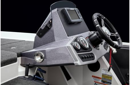2020 Ranger Boats boat for sale, model of the boat is Z185 w/ 150L Pro XS 4S & Image # 27 of 49