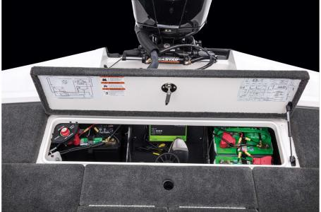 2020 Ranger Boats boat for sale, model of the boat is Z185 w/ 150L Pro XS 4S & Image # 31 of 49