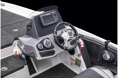 2020 Ranger Boats boat for sale, model of the boat is Z185 w/ 150L Pro XS 4S & Image # 32 of 49