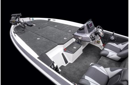 2020 Ranger Boats boat for sale, model of the boat is Z185 w/ 150L Pro XS 4S & Image # 41 of 49