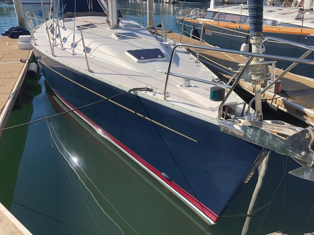 Catalina Yachts for Sale - Catalina MLS