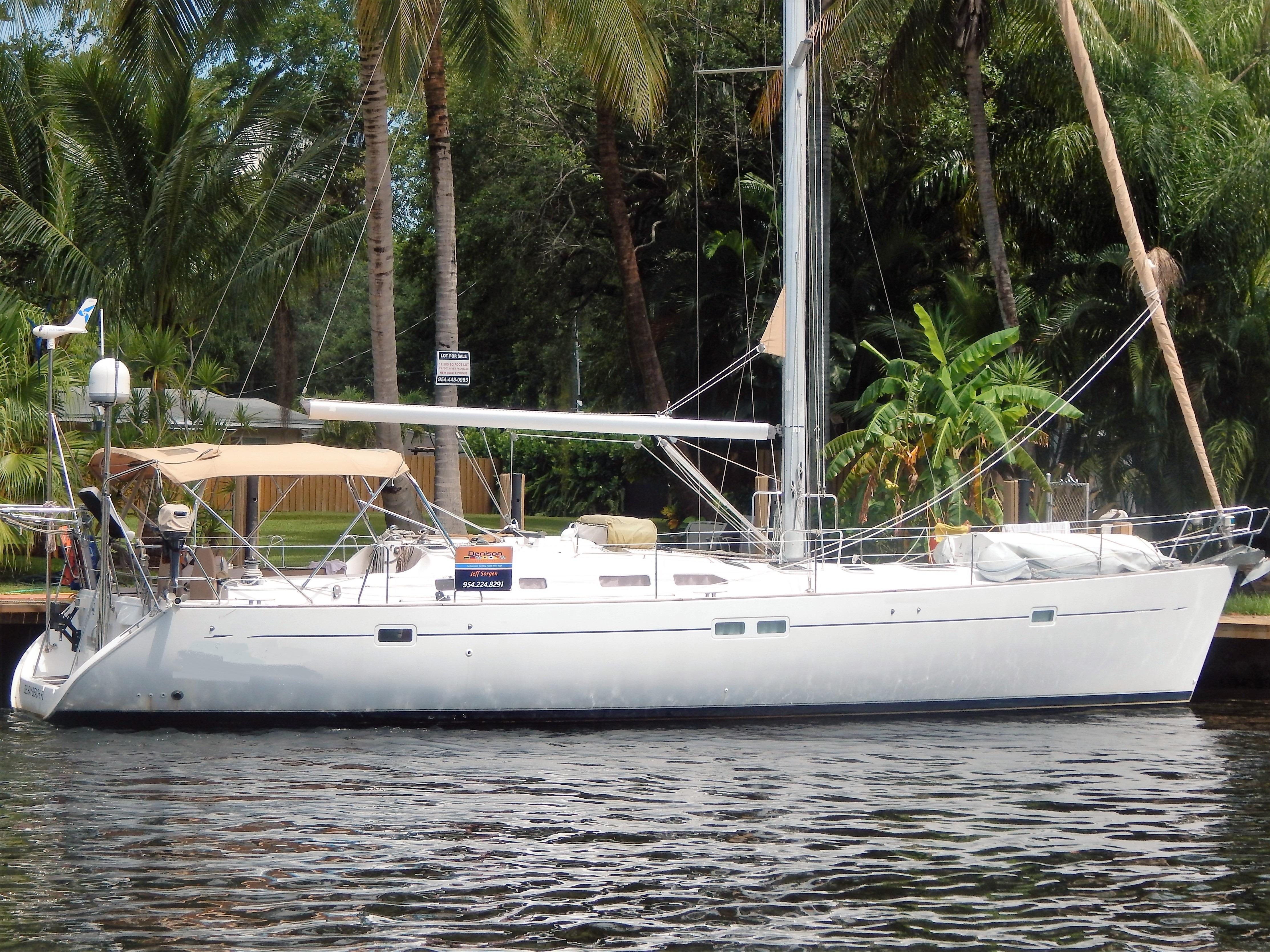 2006 Beneteau EXCEPTIONAL CONDITION - FULLY EQUIPPED