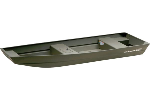 2014 Tracker Boats boat for sale, model of the boat is Topper 1542 LW Riveted Jon & Image # 3 of 12