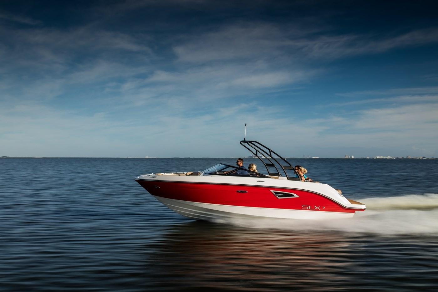 Sea Ray230 SLX