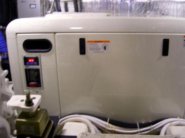 Kohler 23 KW Generator
