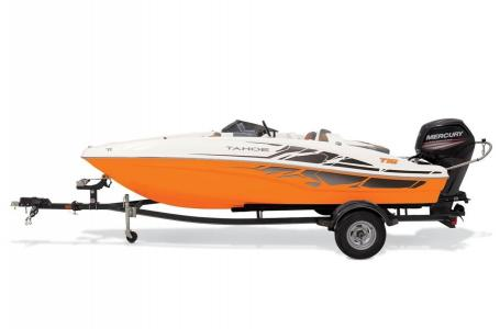 2020 Tahoe boat for sale, model of the boat is T16 & Image # 34 of 45