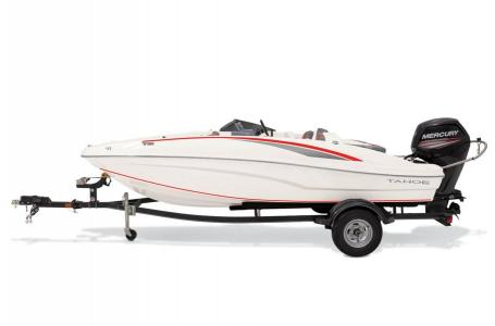 2020 Tahoe boat for sale, model of the boat is T16 & Image # 35 of 45
