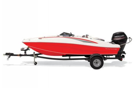 2020 Tahoe boat for sale, model of the boat is T16 & Image # 42 of 45