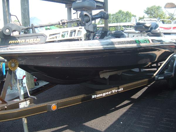 2010 Ranger Boats boat for sale, model of the boat is Z520 Comanche & Image # 1 of 12