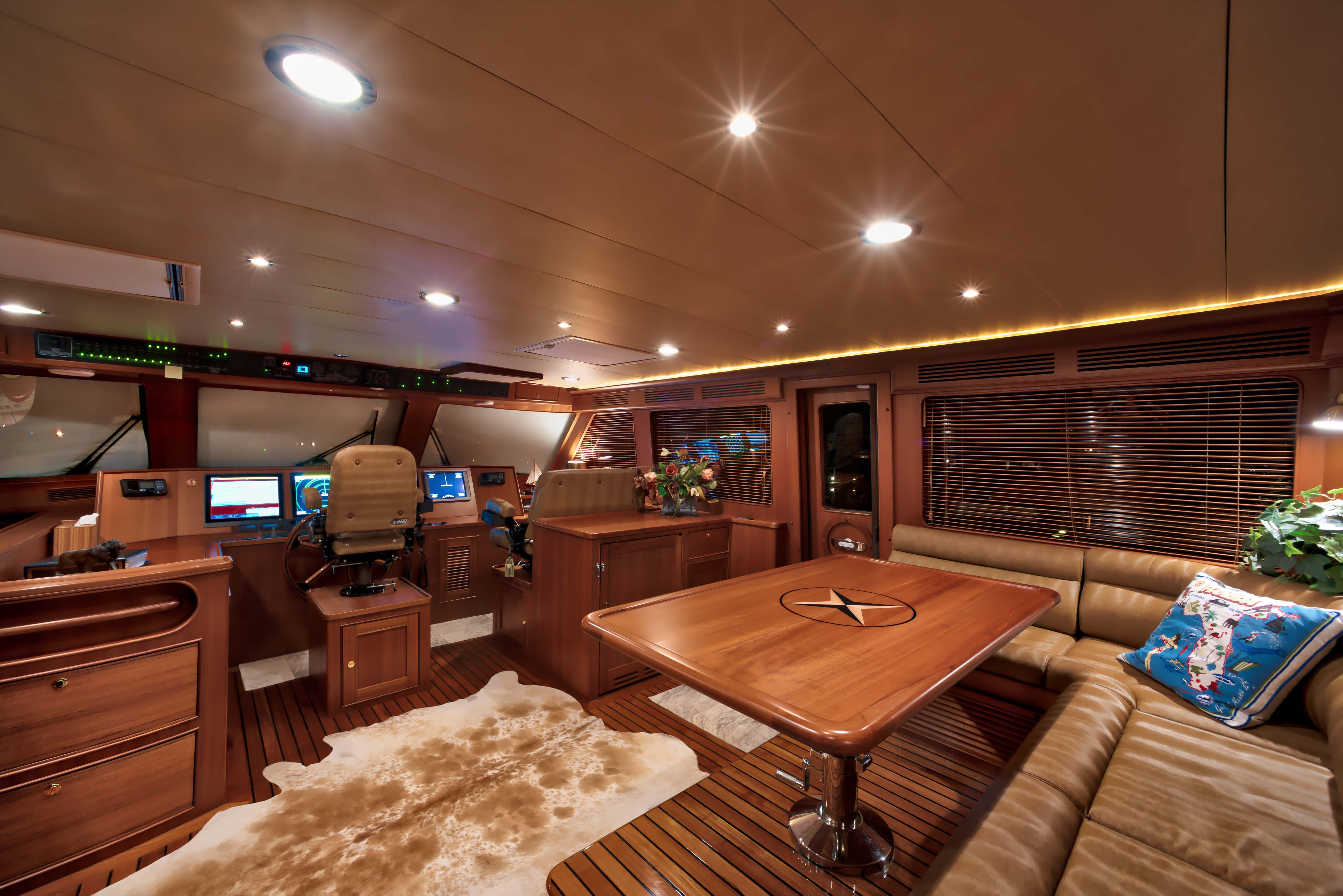 97 marlow explorer 2014 miss b haven for sale in us for Marlow builders