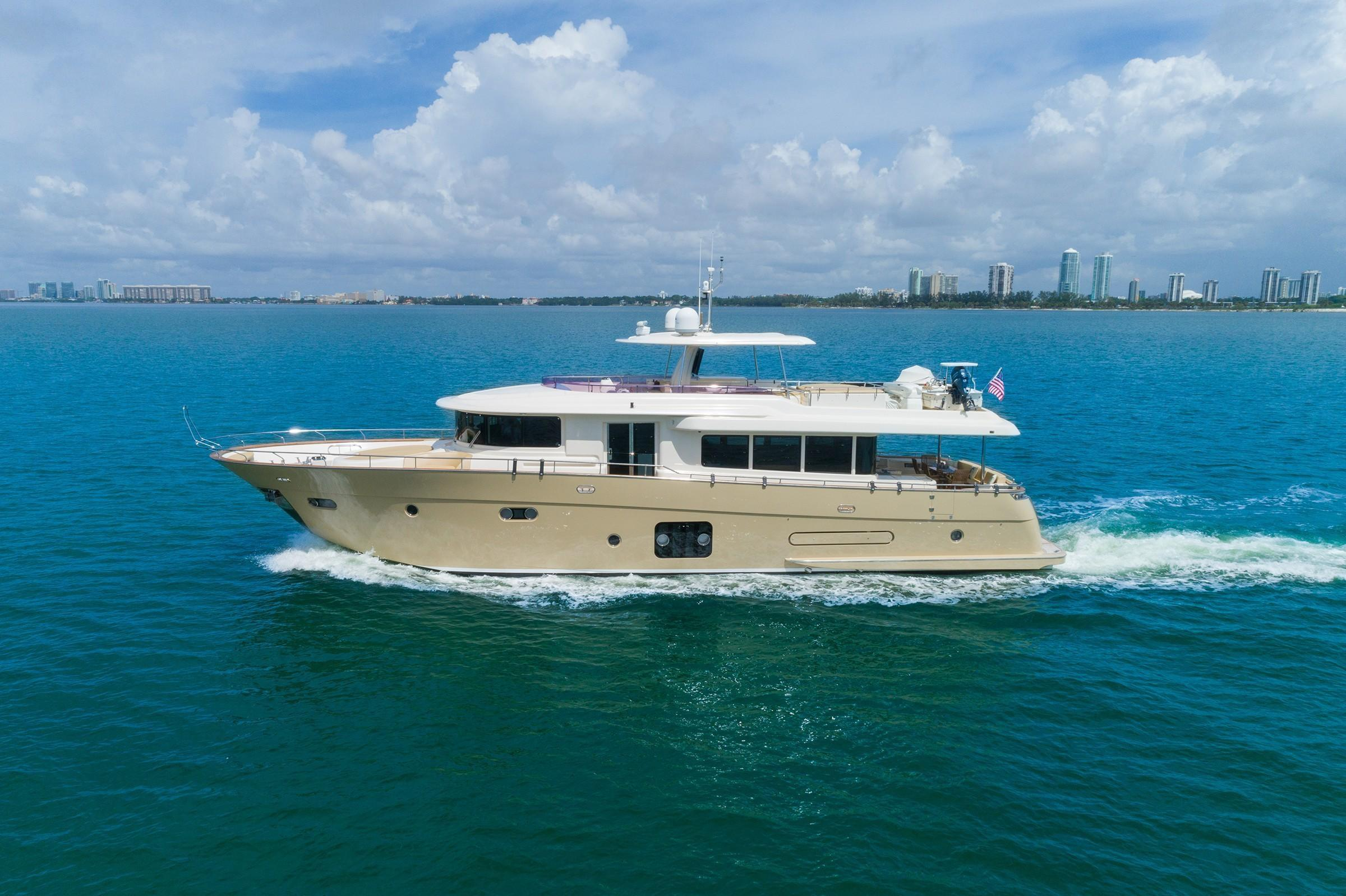 Used Apreamare Yachts for Sale - Apreamare MLS