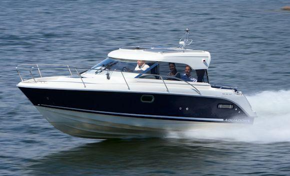 Aquador 23 HT