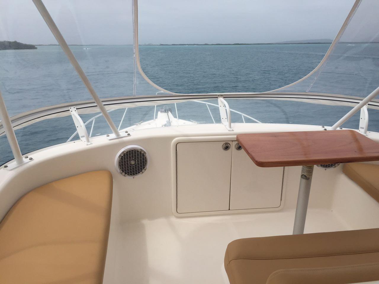40' Riviera