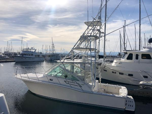 Picture Of:  32' Cabo 32 Express 2006Yacht For Sale | 3 of 21