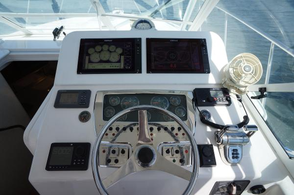 Picture Of:  32' Cabo 32 Express 2006Yacht For Sale | 4 of 21