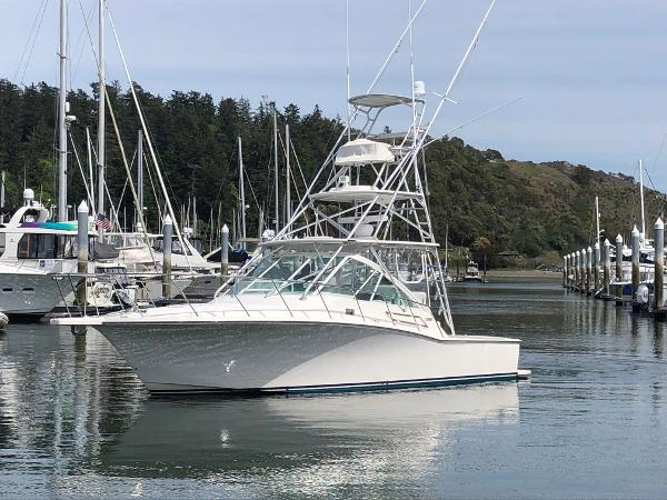 Picture Of:  32' Cabo 32 Express 2006Yacht For Sale | 1 of 21