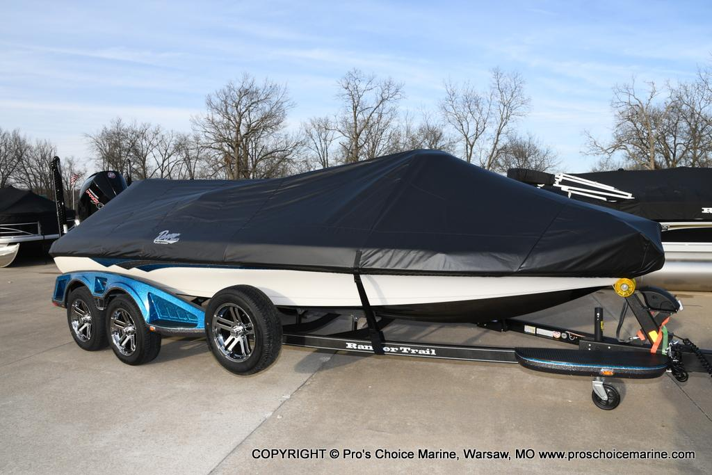 2020 Ranger Boats boat for sale, model of the boat is Z521C Ranger Cup Equipped & Image # 40 of 50