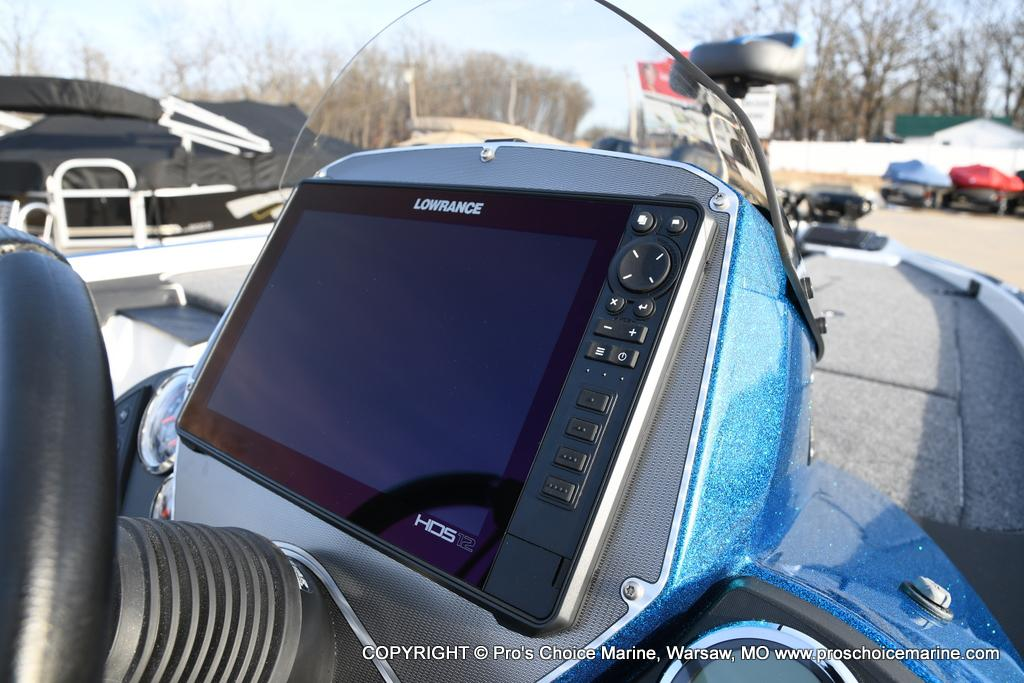 2020 Ranger Boats boat for sale, model of the boat is Z521C Ranger Cup Equipped & Image # 14 of 50