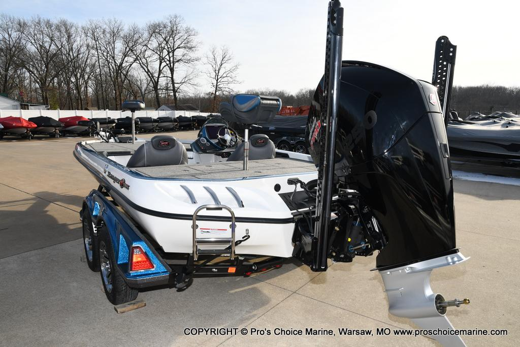 2020 Ranger Boats boat for sale, model of the boat is Z521C Ranger Cup Equipped & Image # 3 of 50