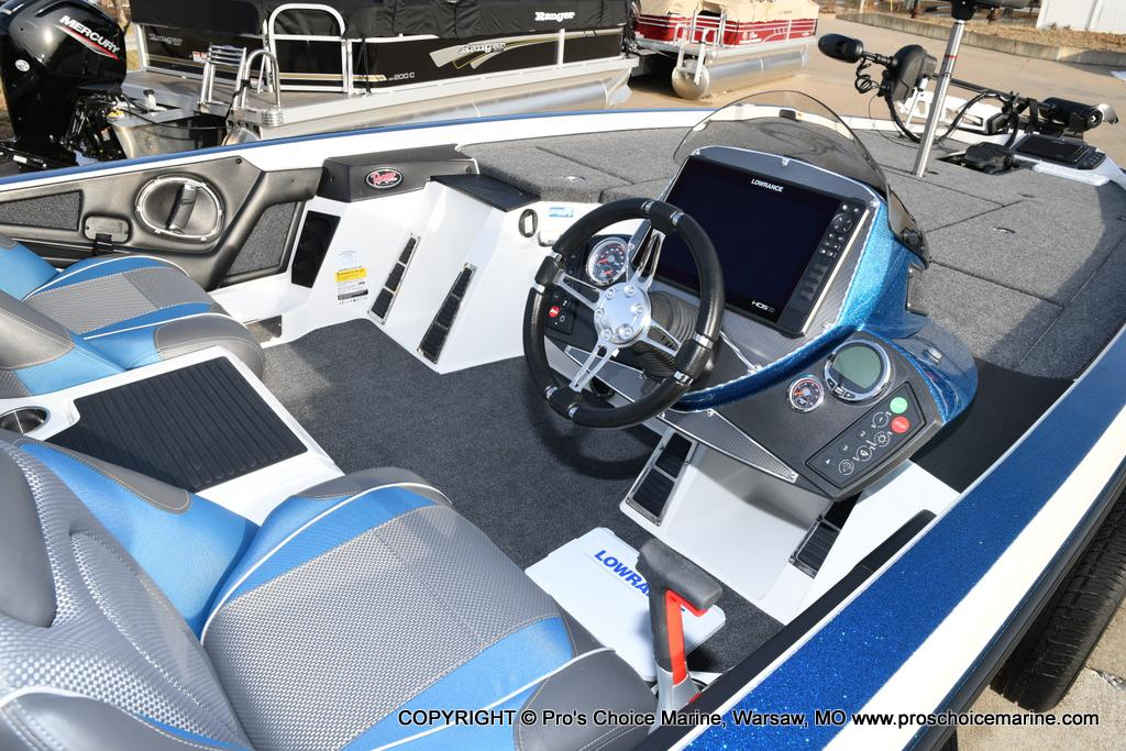 2020 Ranger Boats boat for sale, model of the boat is Z521C Ranger Cup Equipped & Image # 28 of 50