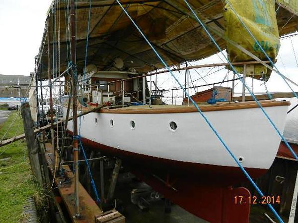 James Silver Motor Yacht