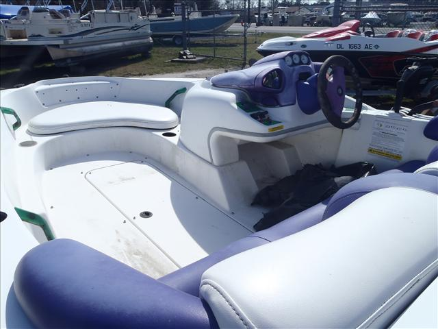 1995 Sea Doo Sportboat boat for sale, model of the boat is 15 Speedster & Image # 5 of 6