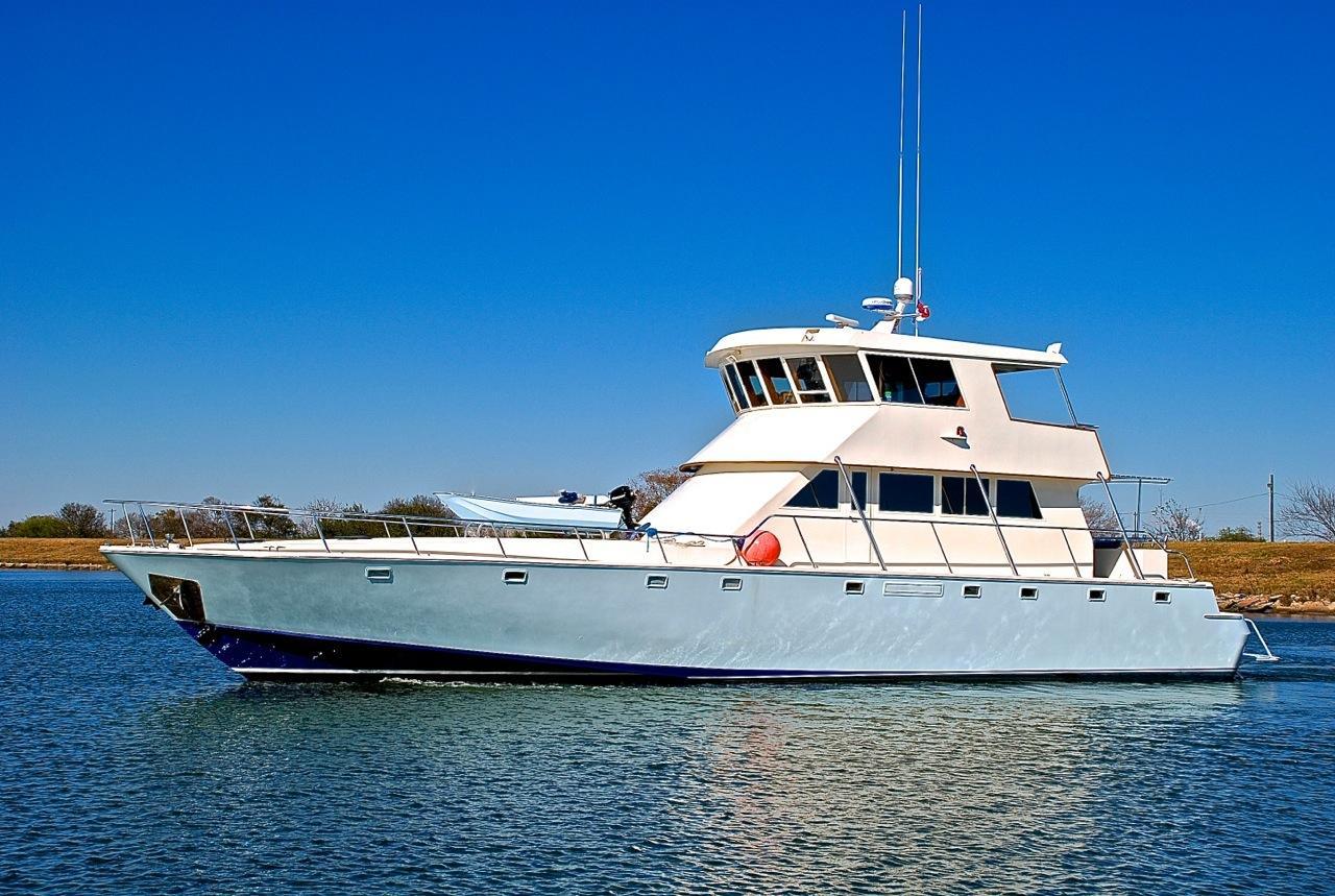 Port Side Profile