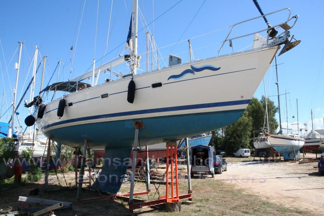 Bavaria 44 EXCLUSIVE
