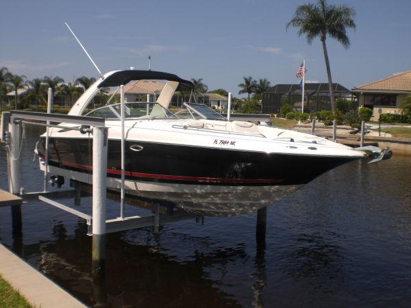 Monterey 298 Super Sport Bowrider. Listing Number: M-3439127