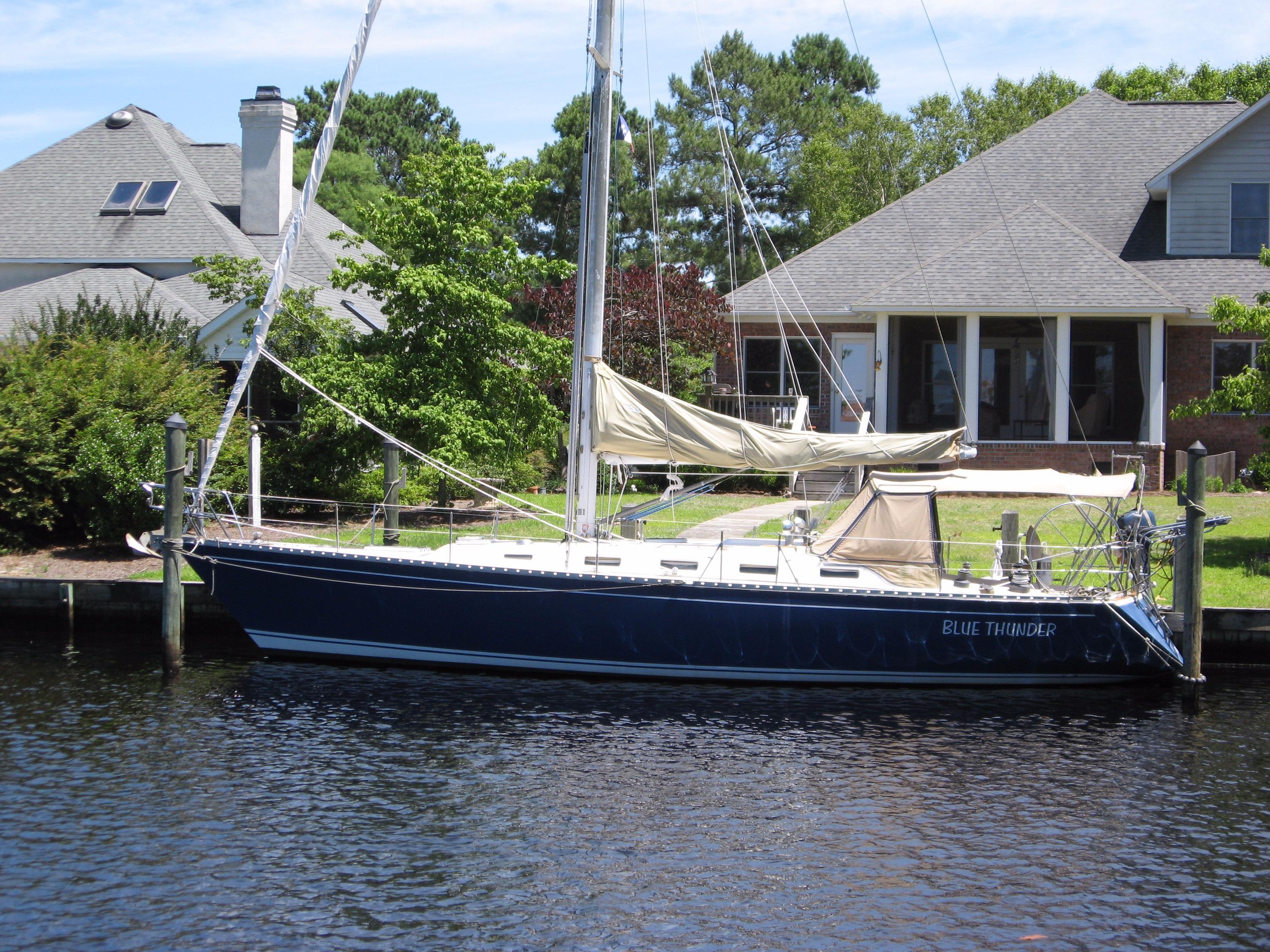 Yacht Search | David Walters Yachts