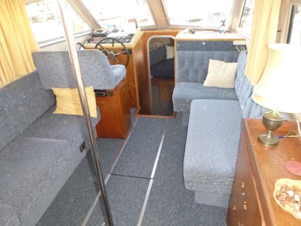 1983 Birchwood 31 Commodore