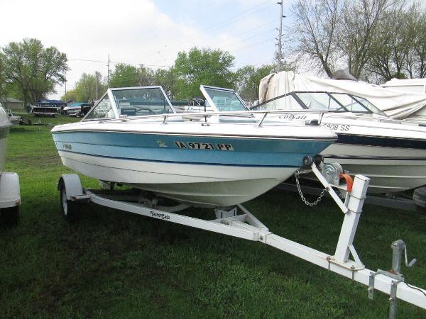 1984 RINKER 170 for sale
