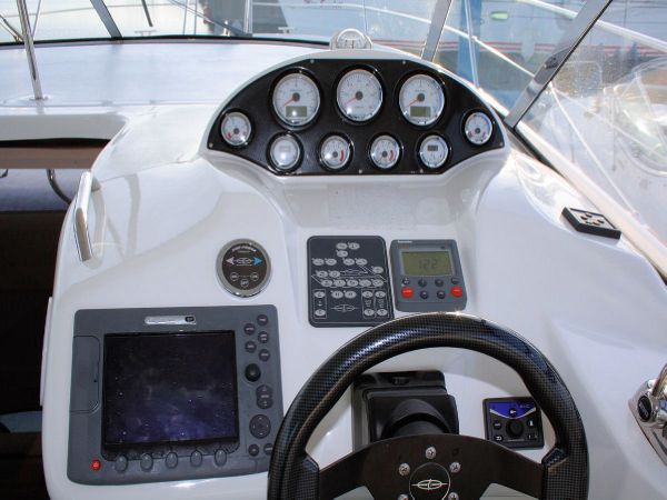 Bavaria 37 HT. Boat Ref No. 3809152. Hardtop Version with electric sliding ...