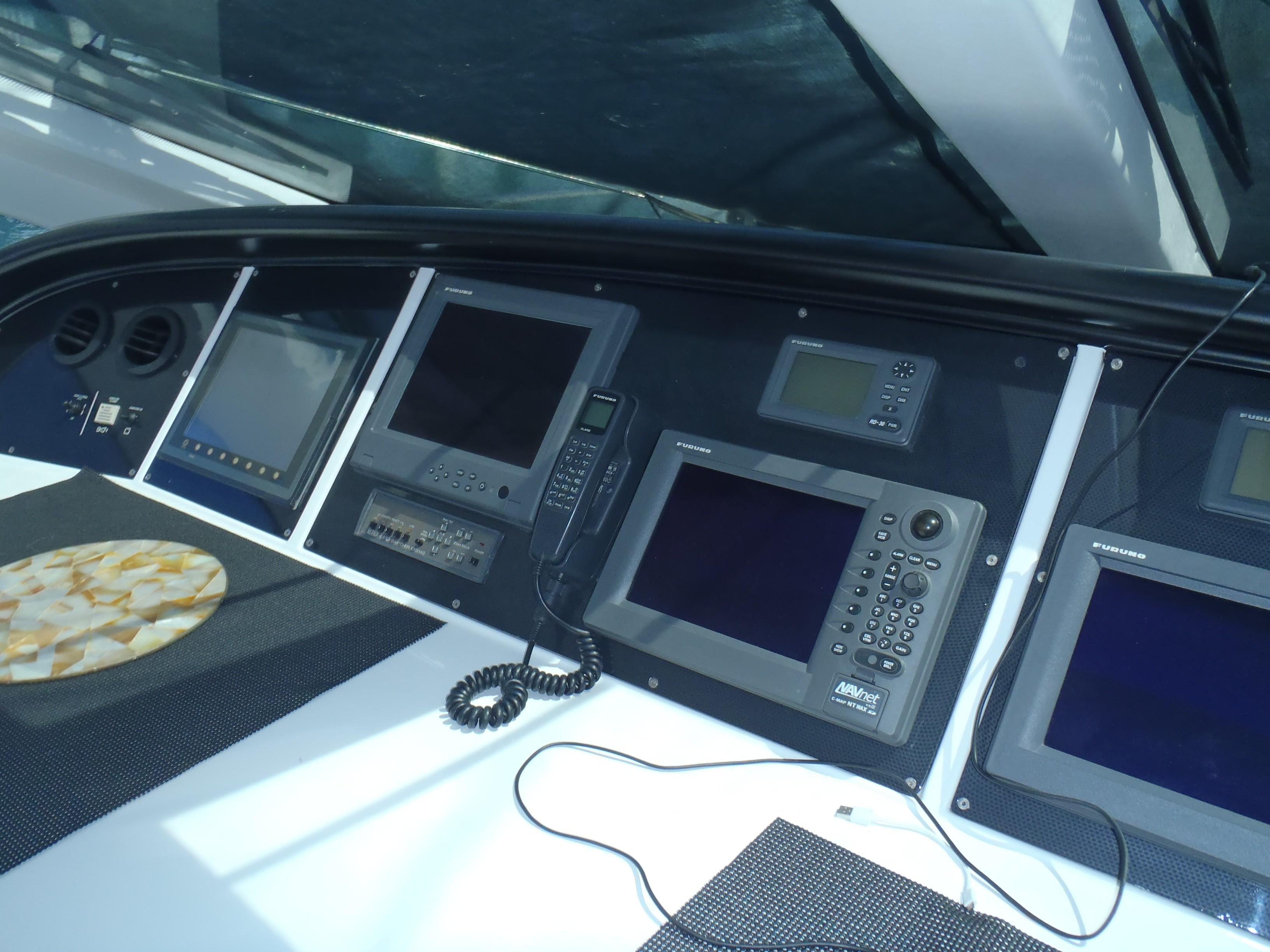 Helm console 3