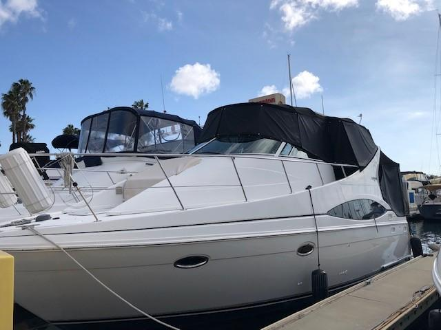 Mariner 350 - 50 North