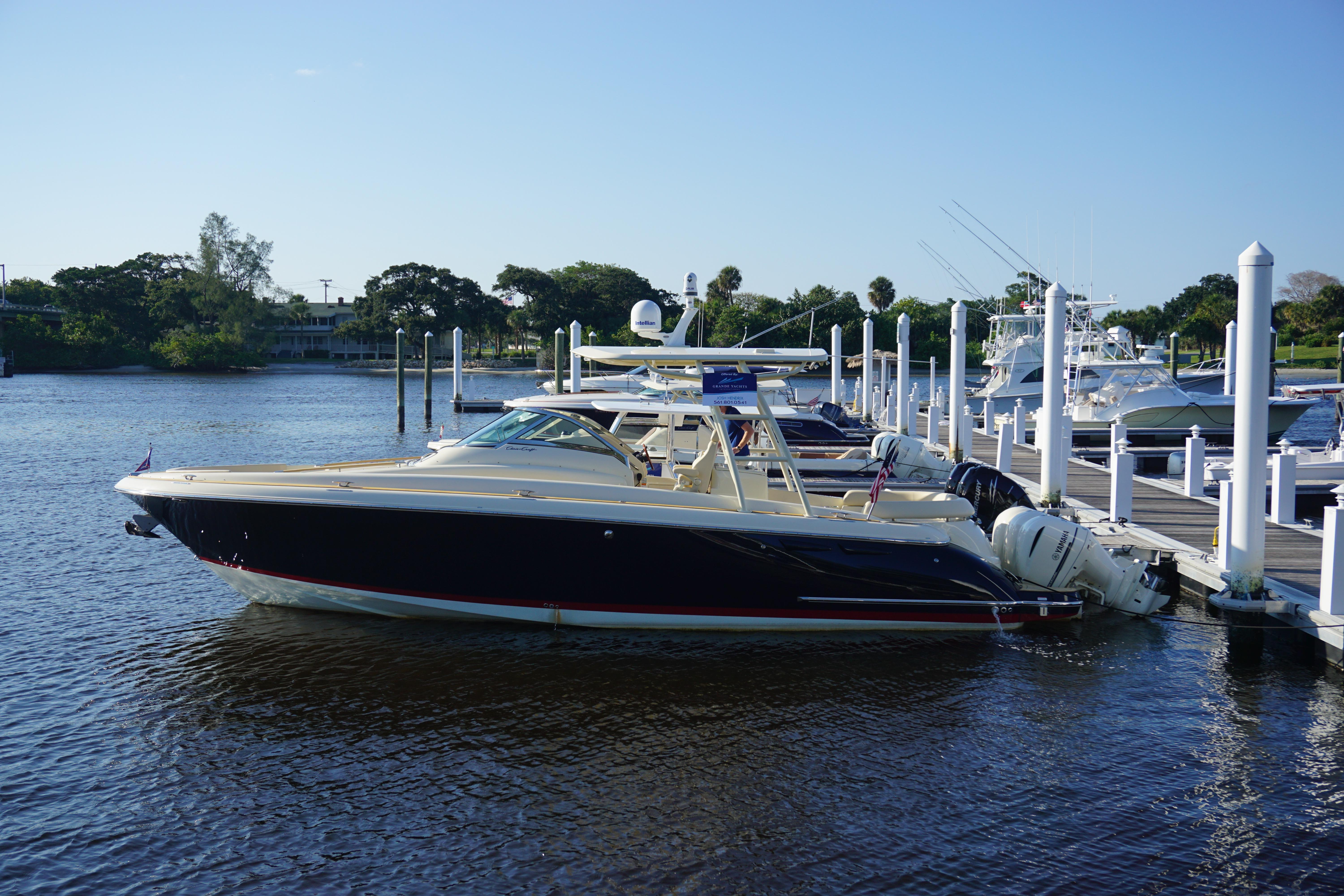 2016 chris craft launch 36 for sale for Used chris craft launch for sale