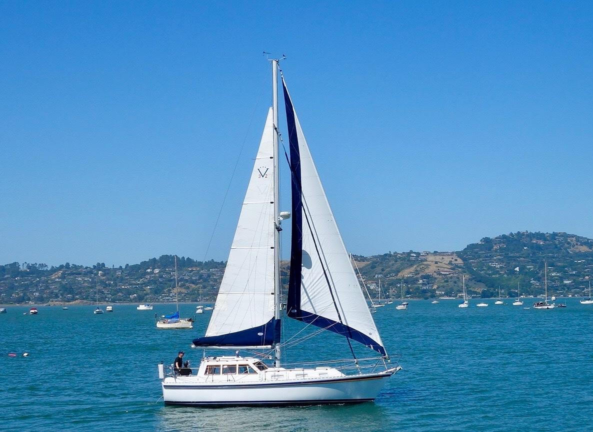 32' Tayana Vancouver Yacht For Sale - Rubicon Yachts on