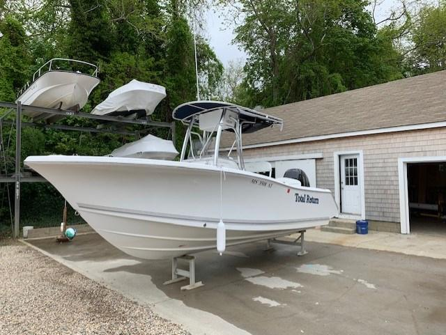 Boats for Sale | Nauset Marine