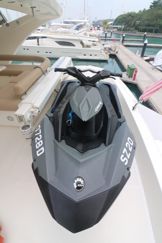 Spark Jet Ski