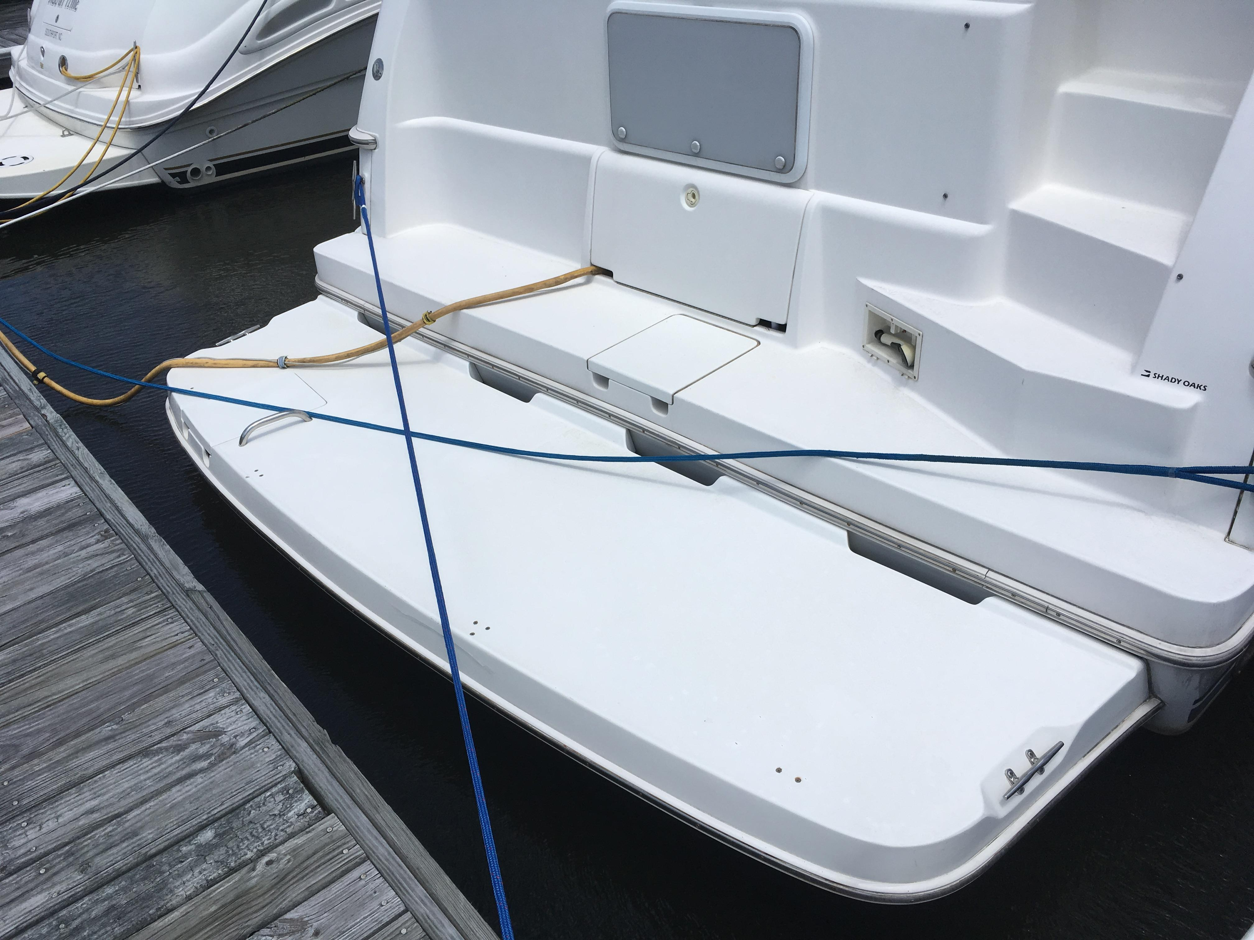 Silverton 392 Motor Yacht - Photo: #6