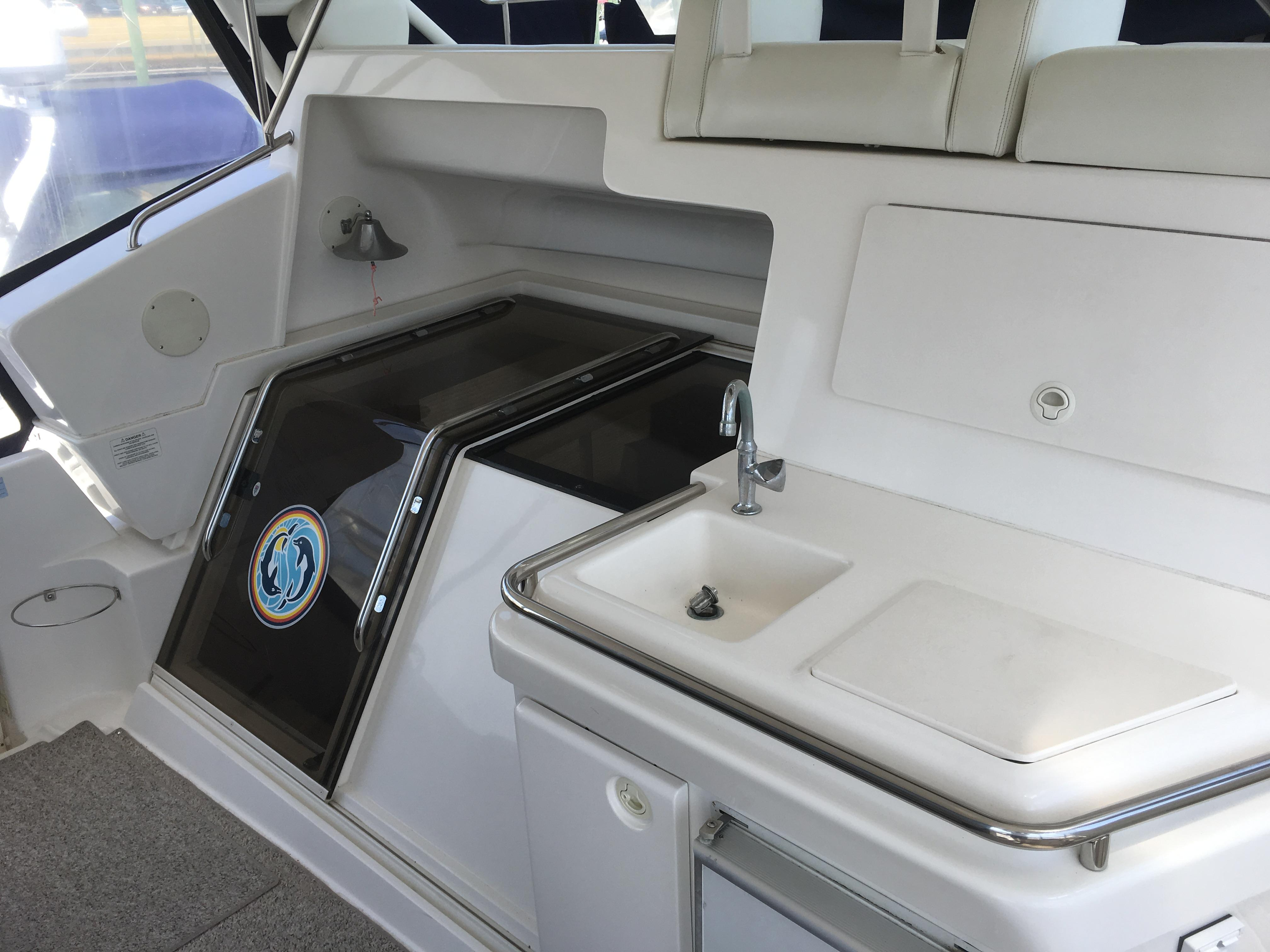 Silverton 392 Motor Yacht - Photo: #15