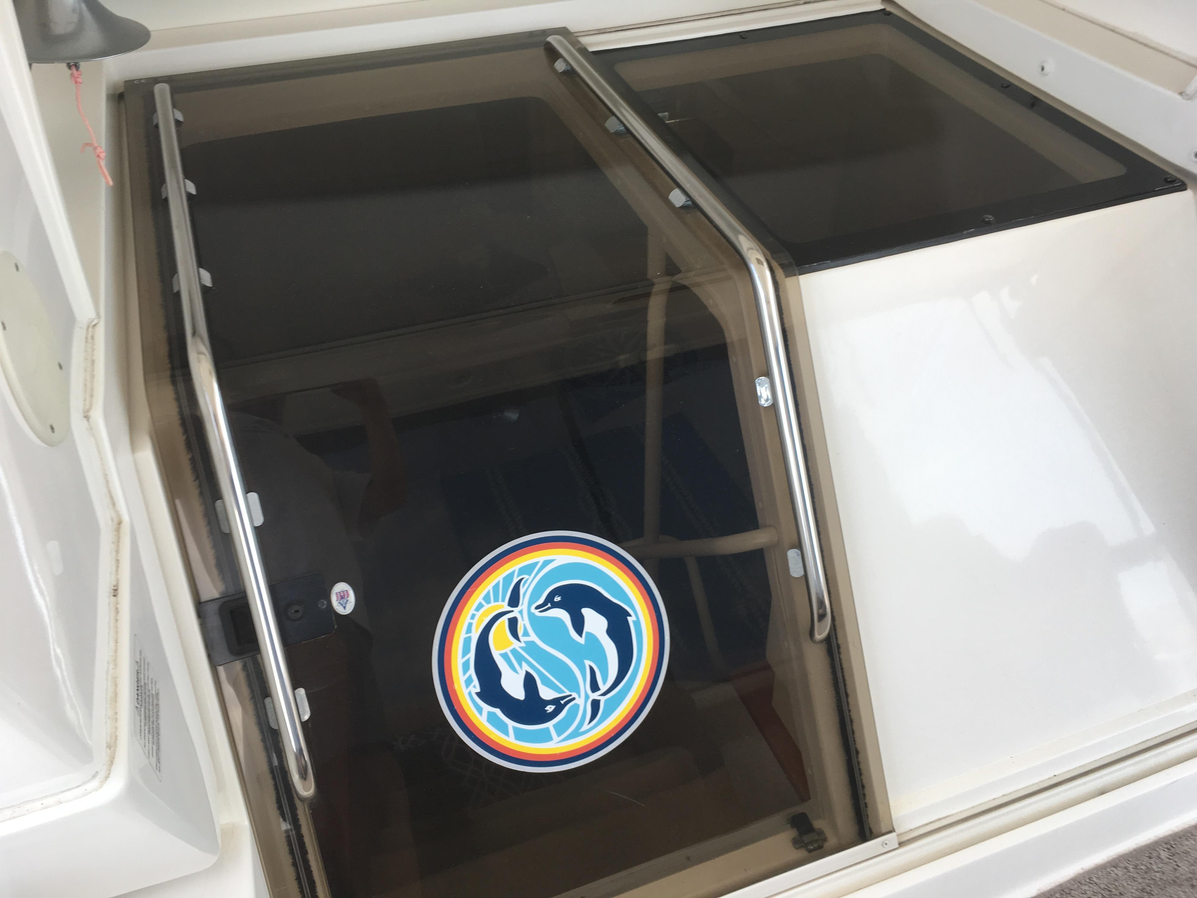 Silverton 392 Motor Yacht - Photo: #16