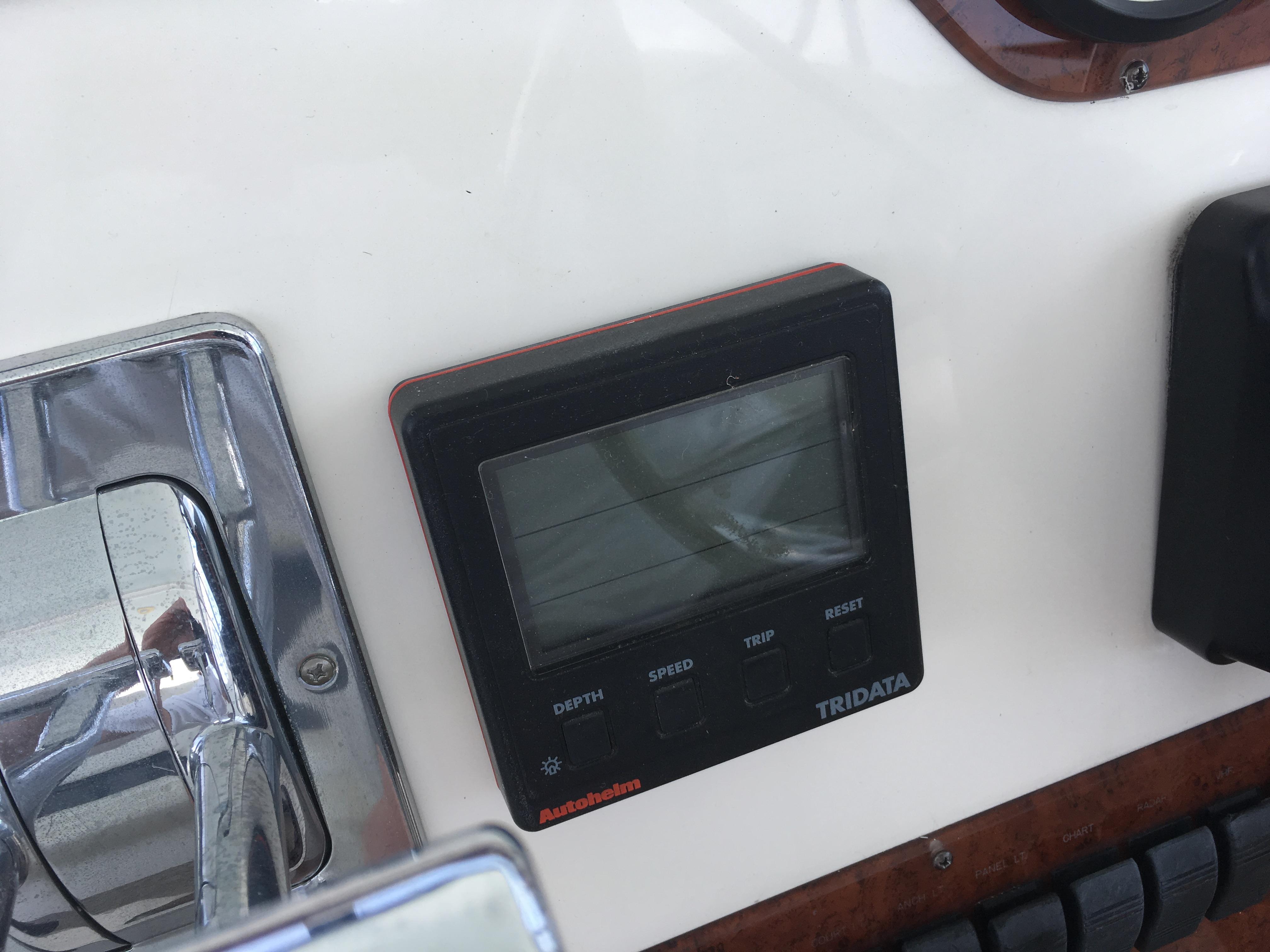 Silverton 392 Motor Yacht - Photo: #27