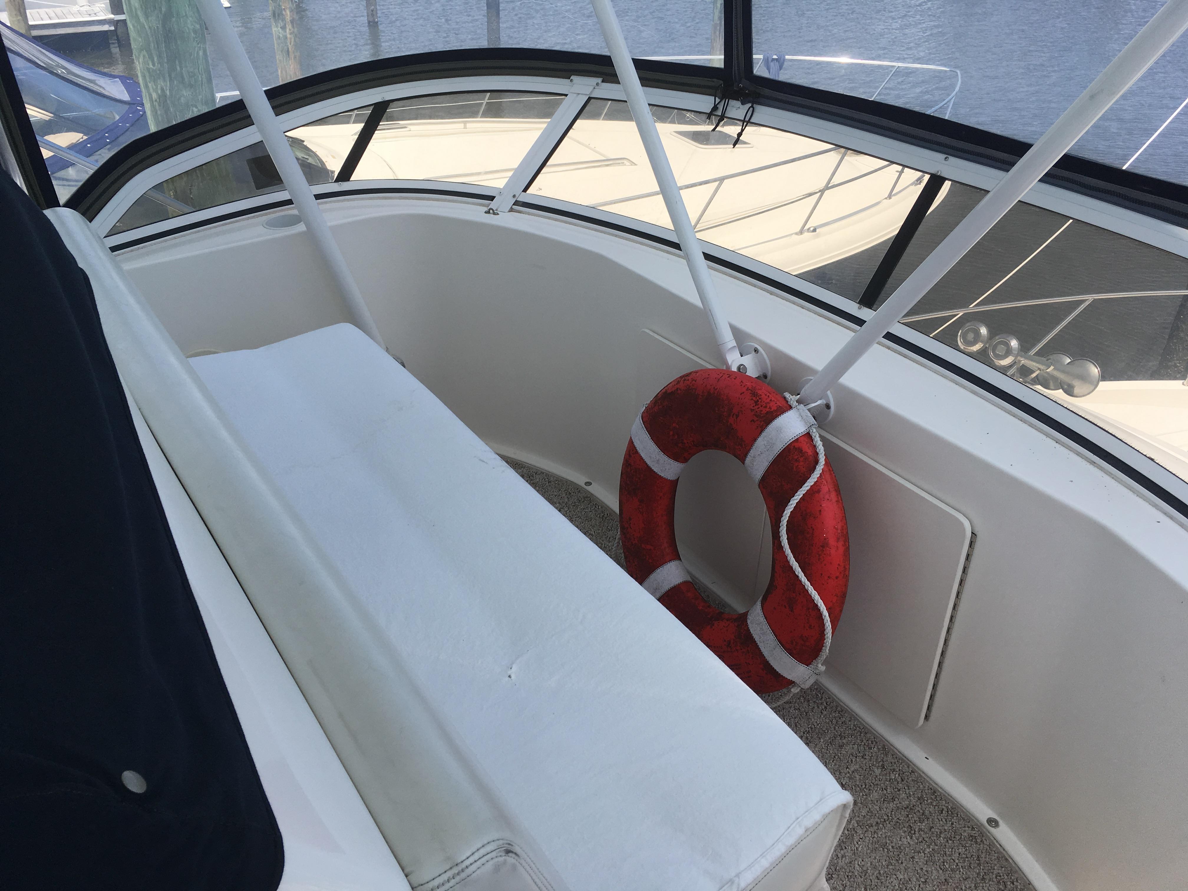 Silverton 392 Motor Yacht - Photo: #21