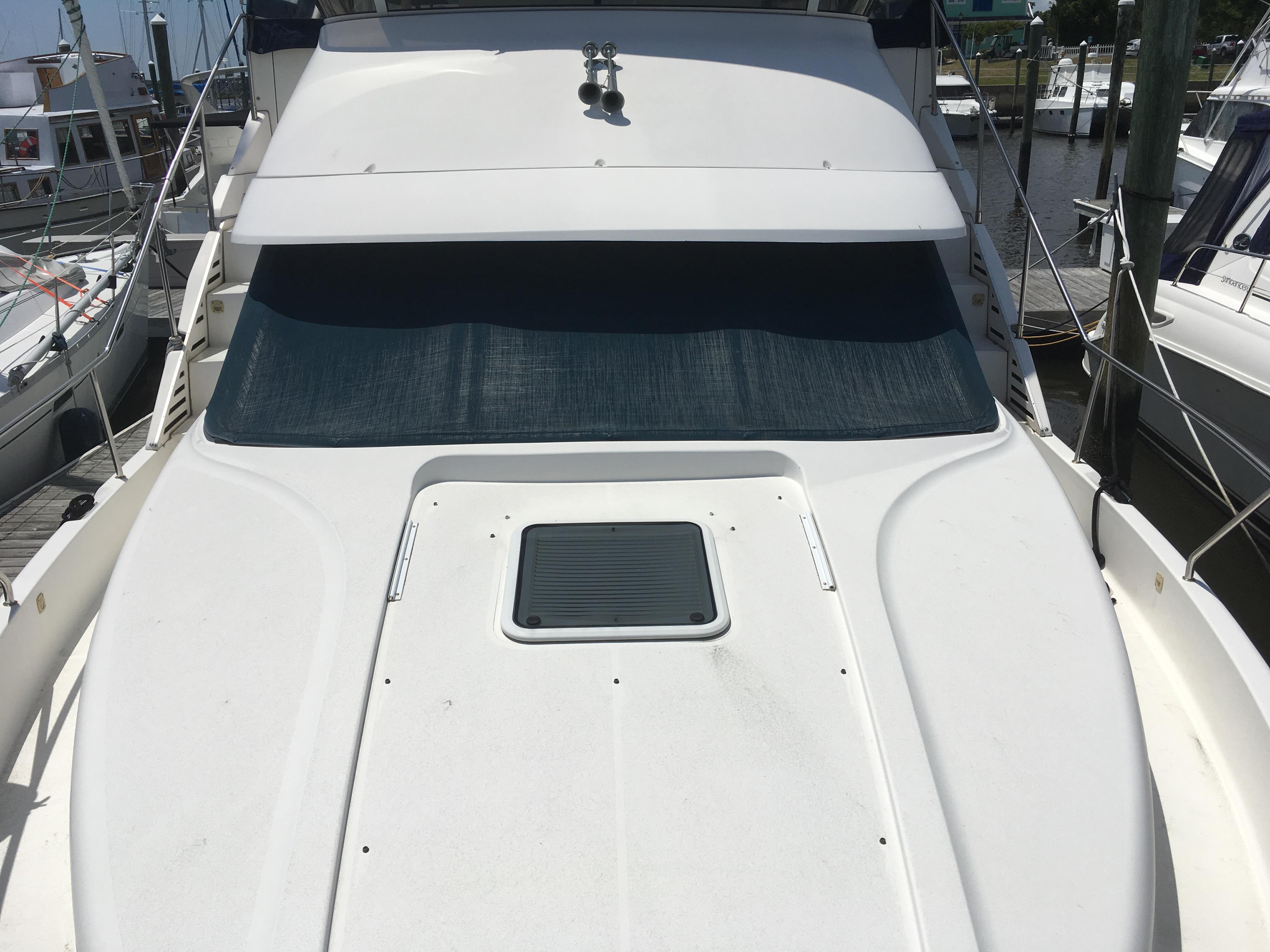 Silverton 392 Motor Yacht - Photo: #8
