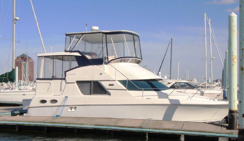 Silverton 392 Motor Yacht - Photo: #2