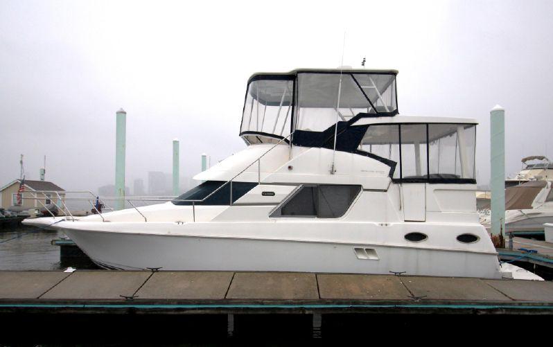 Silverton 392 Motor Yacht - Photo: #1