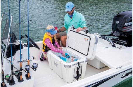 2020 Mako boat for sale, model of the boat is Pro Skiff 17 CC & Image # 22 of 35